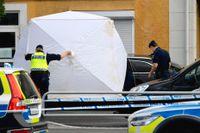 Polisen har inlett en förundersökning om misstänkt mord.