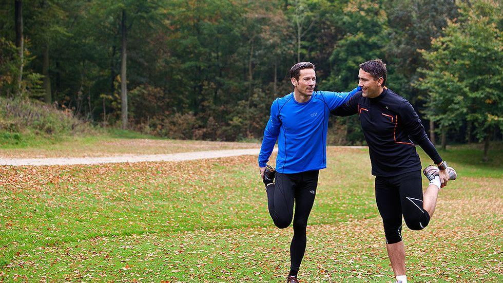 Är det viktigt att stretcha – eller kanske helt onödigt? Kan det rentav försämra prestationen?