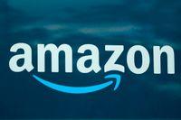Kunder kunde inte handla på Amazon på flera håll i världen. Arkivbild.
