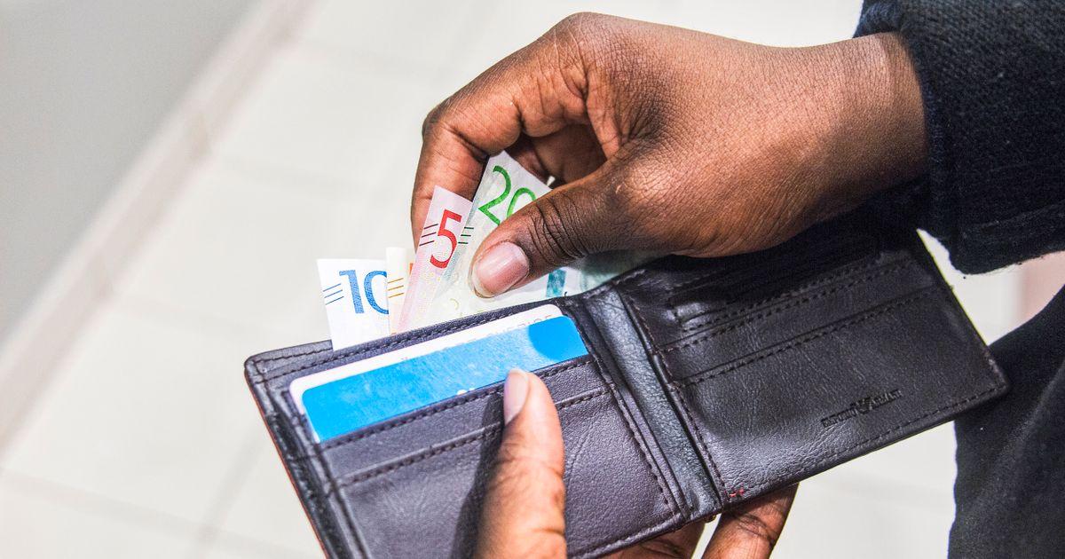 Tusentals falska sedlar har påträffats