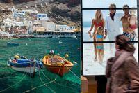 Resa till grekiska Santorini nu – betala senare?