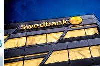 Atlas Copco och Swedbank lämnar delårsrapporter.