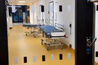 Vissa planerade operationer har fått prioriteras under pandemin. Arkivbild.