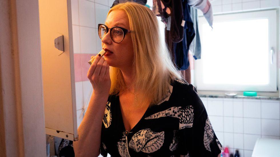 Cecilia Alstermark har insett att hon behöver mer lugn och ro än hon trott.