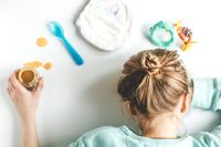 Att vara förälder är att lära sig ett spel vars regler hela tiden ändras.