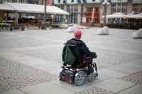 Personer med funktionsnedsättning kan få ännu svårare att skaffa hjälp från Arbetsförmedlingen. Det är mycket olyckligt, säger Malin Ekman Aldén på Myndigheten för delaktighet.