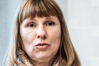 Camilla Rosenberg, generaldirektör Spelinspektionen