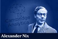 Nyckelpersonerna i härvan kring Cambridge Analytica