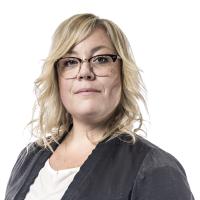 Anna Charlotta Johansson