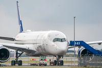Ett SAS-plan från Arlanda till Kanarieöarna har omdirigerats till Amsterdam på grund av en stökig passagerare. Arkivbild.