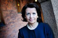 Advokatsamfundets generalsekreterare Anne Ramberg.