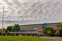 Skaraborgs sjukhus i Skövde. Arkivbild.