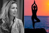 Yoga handlar inte om att få till en perfekt Instagram-bild