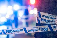 En man har avlidit efter skottlossning i Örebro. Arkivbild.