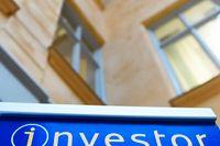 Investor är ett av de bolagen som småspararna passade på att köpa i oktober. Arkivbild.