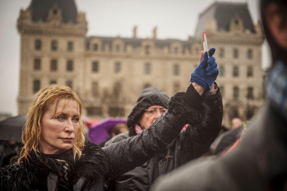 När Charlie Hebdo attackerades gick fransmännen ut på gatorna för att visa sitt stöd. Fem år senare ifrågasätts yttrandefriheten av allt fler.