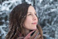 Kata Nylén är kritisk till tanken på att elbilar ska rädda klimatet.