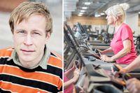 Filip Larsen på Gymnastik- och idrottshögskolan kommenterar internationella träningstrender.