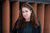 Centerpartisten Emma Wiesner är ledamot i Europaparlamentet.