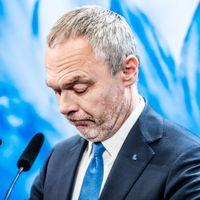 Foto: Tomas Oneborg/SvD/TT / TT NYHETSBYRÅN