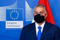 Orbán: Inget genombrott om migration