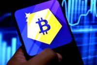 Bitcoin har rusat kraftigt i värde.