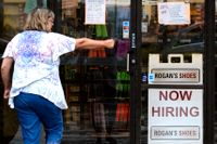 Hur centralbankerna kommer att tolka fredagens amerikanska arbetsmarknadssiffra återstår att se.