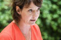 Matilda Ernkrans (S), minister för högre utbildning.