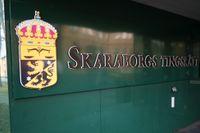 Rättegången mot en man som åtalats för många sexbrott mot unga avslutades idag i Skaraborgs tingsrätt. Åklagaren yrkar på åtta års fängelse.