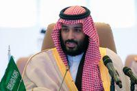 Foto: Saudi Press Agency/AP/ TT
