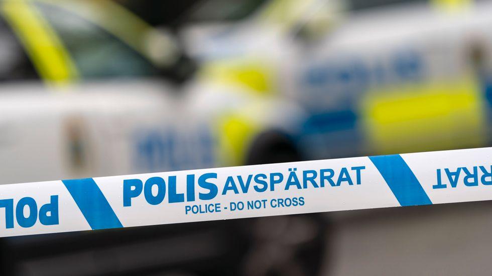 Tre skadade i våldsbrott i Lycksele
