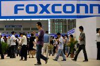 Foxconn har ofta kritiserats för de anställdas arbetsvillkor.