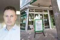 En så kallad ransomewareattack har tvingat Coop att hålla stängt i flera dagar. Säkerhetsexpert Henrik Bergqvist varnar för fler sådana attacker framöver.
