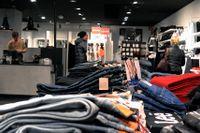 Konsumenters köpbeteende har undersökts. Arkivbild.