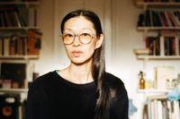 """Mara Lees senaste diktsamling, """"Kärleken och hatet"""", kom 2018 och tilldelades Gerard Bonniers lyrikpris."""
