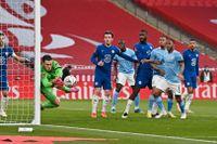 Manchester City hoppar av superligan