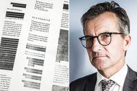 Erik Thedéen, generaldirektör för Finansinspektionen.