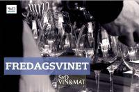 Härligt vin till höstens rotfruktsgratäng