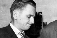 En ung Olof Palme.
