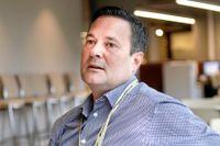 Jonas Mattsson, cancerläkare och forskare som nu är en av toppcheferna på Princess Margaret Cancer Center i Toronto. Ett av världens viktigaste cancercenter.
