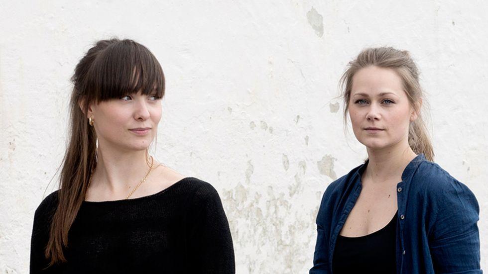 Framgångar för formgivarna Vera Kleppe och Åshild Kyte från Norge.