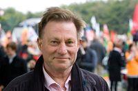Förre JäMO, Claes Borgström.