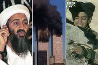 Usama bin Ladin låg bakom World Trade Center-attacken i New York den 11 september 2001. Hans son, Hamza bin Ladin, vill nu hämnas sin fars död.