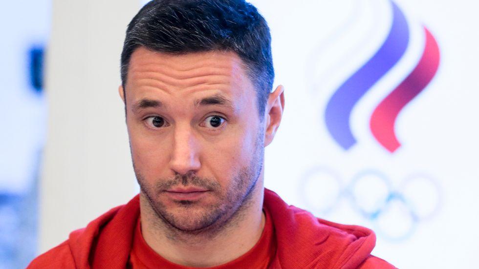 Kovaltjuk leder ryska laget i OS-hockeyn