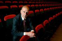 Benny Fredriksson var vd för Kulturhuset Stadsteatern mellan 2002 och 2017. Arkivbild.