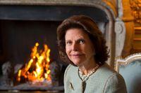 Drottning Silvia fyller 75 år den 23 december.