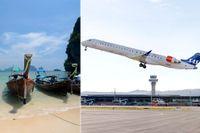 Flera flygbolag kritiserar utformningen av den planerade flygskatten.