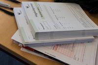 UHR ska nu utreda förutsättningarna för att kunna genomföra högskoleprovet i höst. Arkivbild.