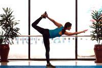 Nya trenden: Wellness på flygplatsen