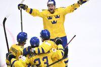 Blir det något ishockey-VM i maj? På tisdag kan ett besked komma. Arkivbild.